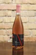 Cabernet Sauvignon - ROSÉ 2015, Zemské víno (Polosuché), Naturvini