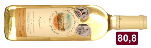 Neuburské 2017 Moravčíkova vína