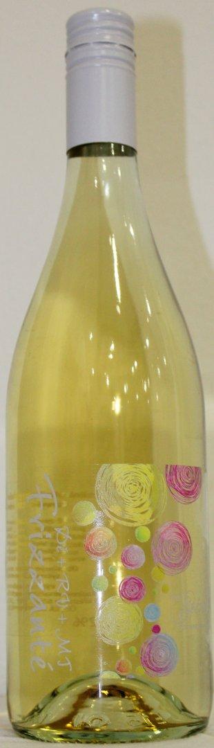 6 × Frizzante Cuvée Bílé PÁ + MT + MM 2020, zemské víno - perlivé, Rodinné vinařství Spěvák, polosladké
