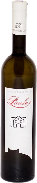 Paulus - Pálava - Pozdní sběr 2017 - 0,75l