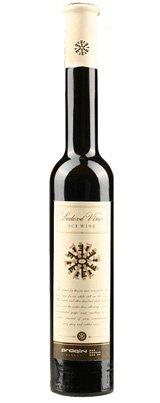 PROQIN - Ledové víno (Ryzlink vlašský) - Ledové víno 2011 - 0,2l (balení 6 lahví)