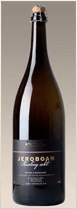 PROQIN - JEROBOAM Riesling Sekt - Šumivé víno stanovené oblasti (sekt s.o.) - 3l (balení 6 lahví)