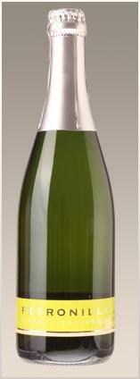 PROQIN - PETRONILLA Muscat Cuvée - Šumivé víno stanovené oblasti (sekt s.o.) - 0,75l