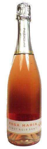 PROQIN - ROSA MARIA Pinot Noir Sekt - Šumivé víno stanovené oblasti (sekt s.o.) - 0,75l