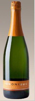 PROQIN - VERONIQUE Neuburg Cuvée - Aromatické šumivé víno - 0,75l (balení 6 lahví)