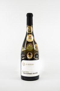 Veltlínské zelené (Grand Vins)