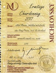 Chardonnay (Ermitage)