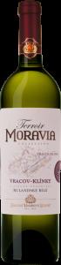 Rulandské bílé (Terroir Moravia)
