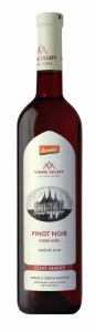 Pinot noir (staré keře)