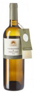 Chardonnay & Pinot gris (Velký)