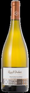 Ryzlink vlašský (botrytický sběr)