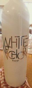 White Nechory Klaret