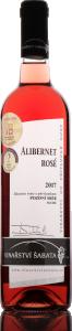 Alibernet rosé